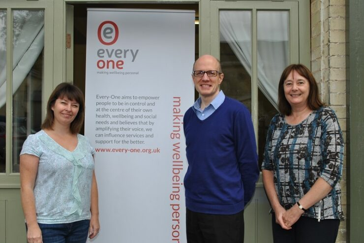 Every-One Launches new brand