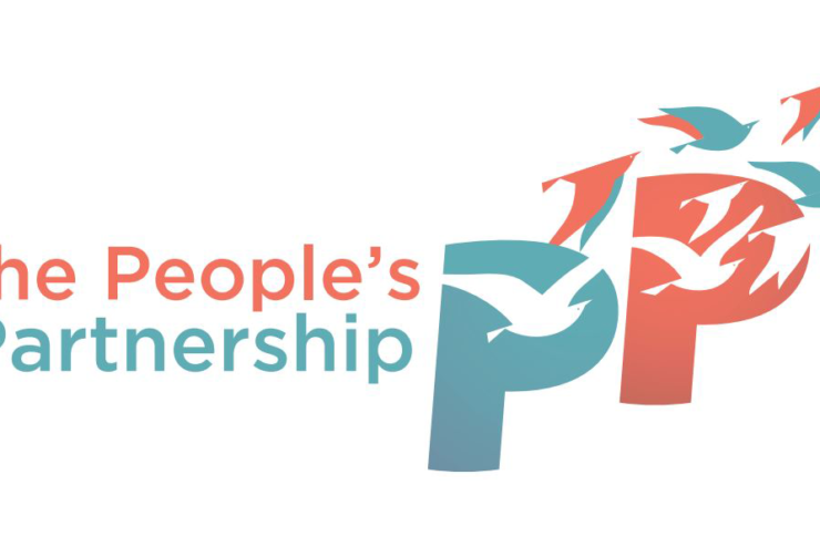 People's Partnership – Launch Event