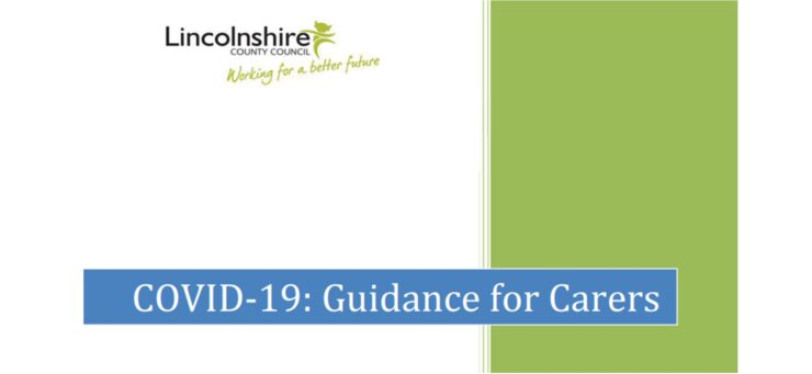 COVID-19: Guidance for Carers & FAQs