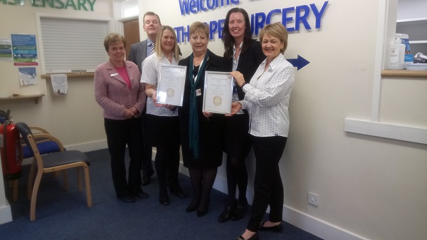 Carers support recognised