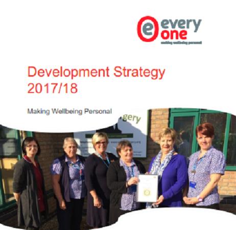 Every-One Development Strategy 2017-18