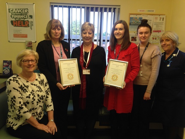 Glenside Country Practice receives Award