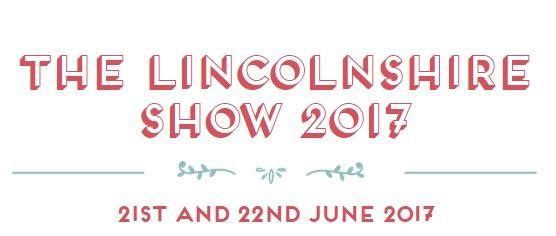 Lincolnshire Show 2017