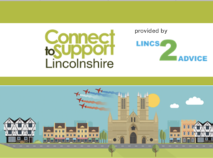 Connect to Support Lincs