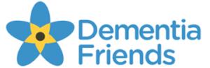 Logo: Dementia Friends