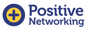 Positive Networking names Every-One as one of their charity partners for 2019