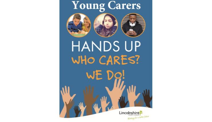 Support available for Young Carers in Lincolnshire