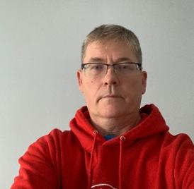 Colin Warren, Chair