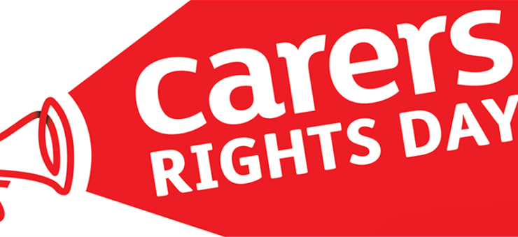 NHS Lincolnshire – Carers Rights Day Short Film Clips