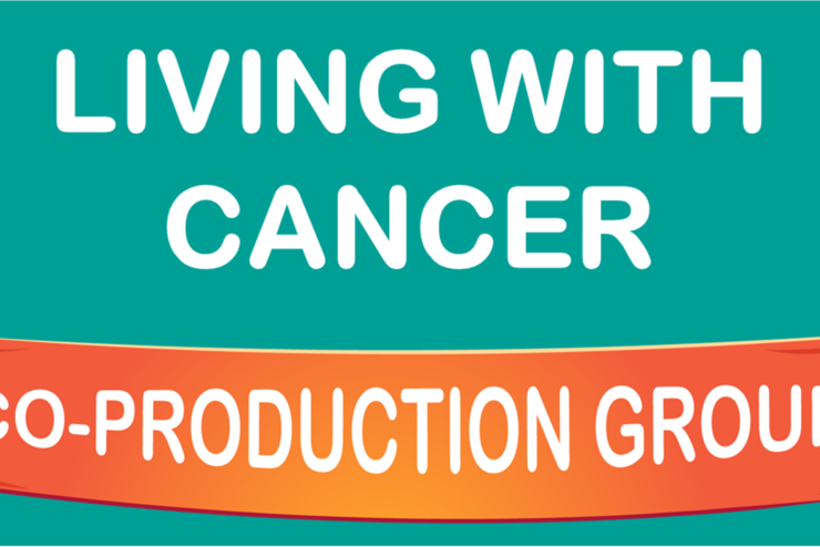 Co-producing Together – Lincolnshire Macmillan Cancer Co-production Group